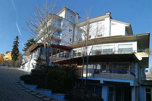 Hotel Residence Azzuro