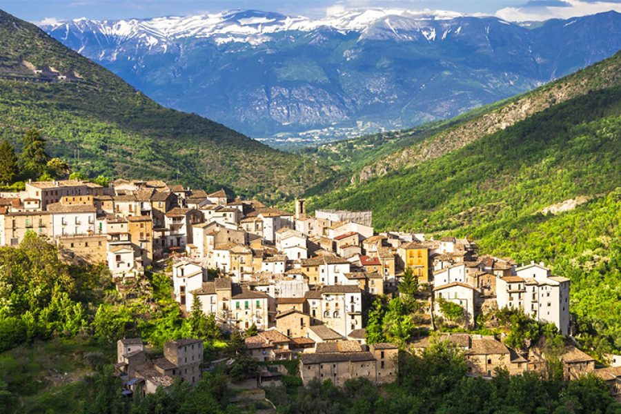 Ten Reasons To Visit Abruzzo